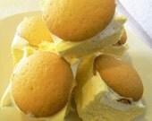 Julie's Fudge - BANANA Pudding - Half Pound