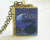 Advanced Potion Making, Harry Potter, Witchcraft, Wizards, Hogwarts School, Fiction Book Series, Spells, Advanced Recipes, NEWT Level Book