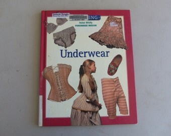 Underwear by Chelesea House Publishers
