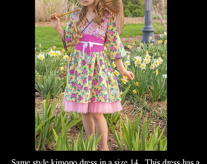 0f34b105337 Boho Toddler Dress - Toddler Clothes - Valentines Day Dress - Flower Girl  Dress - Teen