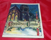 Beautiful Christmas Carols booklet