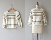 Naubin sweater | vintage 1980s sweater
