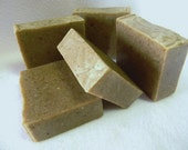 Discounted All Natural Beelicious Essential Oil Soap Bars