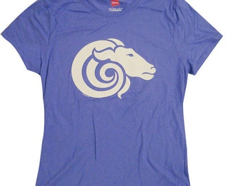 RAM - Year of the Ram Logo Women's T-shirt