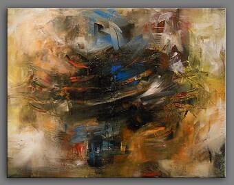 "art oil painting original painting ------- 28 x 22 x 1.5"" ---- Mattsart"