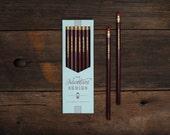 Adventure Series Pencil Set