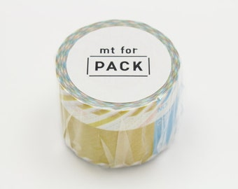 mt for pack - masking tape for packing - tag