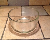 Small Refrigerator Dish by Anchor Hocking