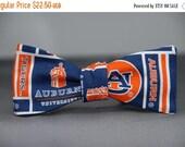 Auburn Tigers  Bow tie