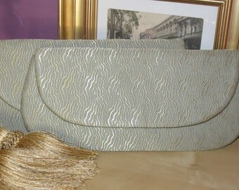 Bridesmaid clutch ,Evening purse , Wedding clutch,Prom purse,Prom clutch
