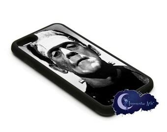 Frankenstein's Monster - iPhone Cover, Case