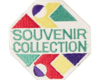 Vintage Cotton Appliques - price for 1