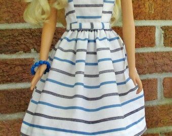 NEW: clothing for your 28 inch Barbie as well as jewelry.
