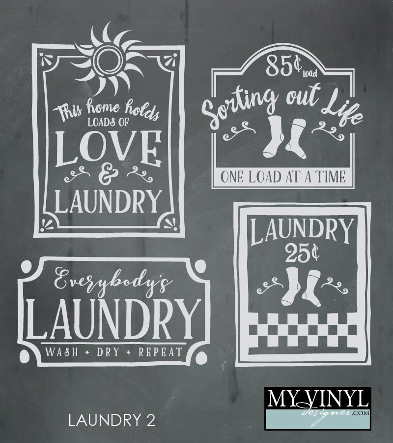 Download Laundry SVG Files Laundry Cuttable SVG Files Svg Eps Gsd