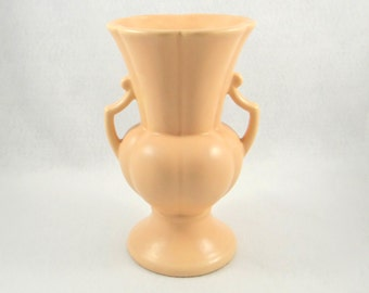 Vintage Rumrill Pottery Vase from the 1930s