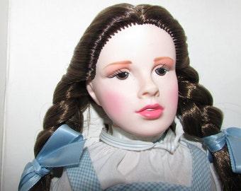 Vintage 1984 EFFANBEE Wizard of Oz DOROTHY Doll Mint in Box