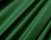 Hunter Green Jumbo Stretch Spandex Fabric