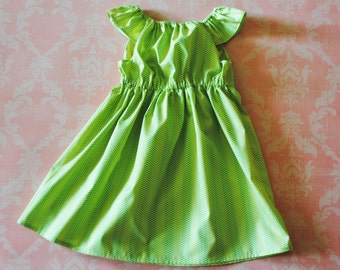 ON SALE! A Walk in the Park nelle dress, size 12mos.-8 girls