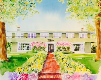 Pi Beta Phi - University of Arkansas