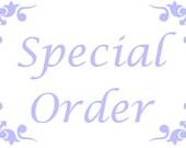 Special Order 10 Stones