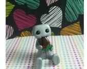 V-Day Treat Robot
