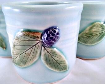 Handmade Pottery Coffee Mug, Stoneware Mug, Tea Cup, Office Mug, Coffee Cup
