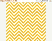 SuperBowl Sale Remix colors by Ann Kelle and Robert Kaufman, Zig Zag/Chevron in Sunshine 1/2 yd total