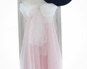 Pink Holiday dress, Boho dress, Romantic boho clothing, French market, Paris pink, Holiday clothing 2016, Shabby pink, True rebel clothing