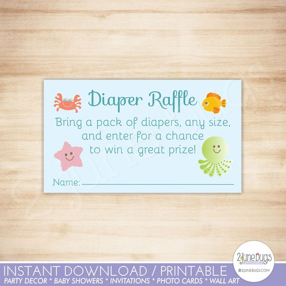 Diaper Invitation for beautiful invitations layout