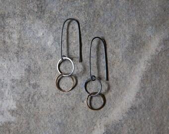 Circle Earring SM2