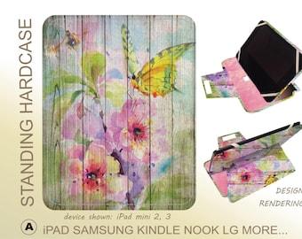 Floral Tablet case iPad Pro 9.7 iPad Mini 3 iPad Mini 4 iPad Air 2 iPad 4 iPad Pro 9.7 iPad Mini 3 iPad Mini 4 iPad Air 2 iPad 4