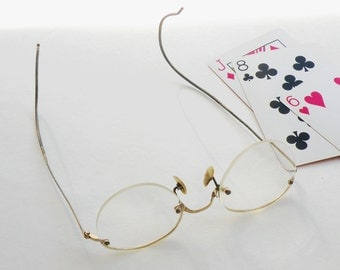 Vintage Spectacles Glasses