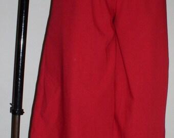 Raiders of the Lost Ark Indiana Jones MARION CAIRO PANTS Costume Prop