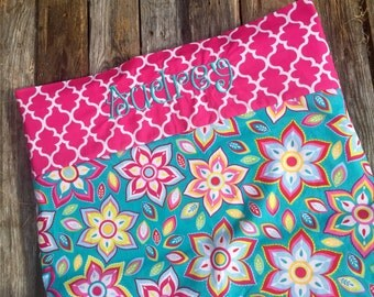 Personalized Slipcover for Kindermat Daydreamer / Nap Mat Cover