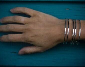 Five Wire Cuff