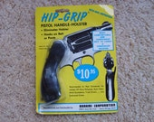 Vintage Hip Grip by Barami Corp, Smith and Wesson Hip Grip