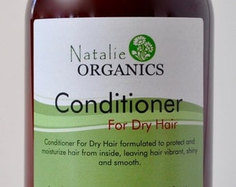Conditioner for Dry Hair 16 oz.