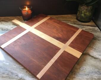 Round Bread Board, Cutting Board, Serving Board, Cheese Board