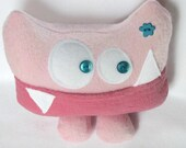 Tooth Fairy Pillow Miss Petunia Pretty Pants by Kooky Critters KC005