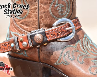 7 Keeper Boot Belts to Intensify your Cowgirl Attitude!