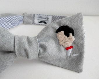 Pee Wee Herman Bow Tie