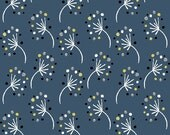 3 Yards Organic KNIT Fabric - Monaluna Anya Knits - Dandelion Knit