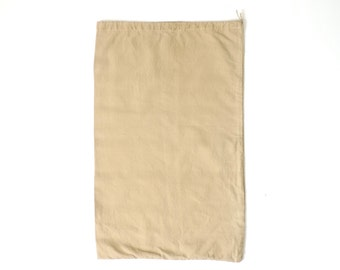 Drawstring Bag Sack Laundry Bag