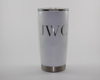 Customized Stainless Steel Cups And Engraving By Nikenat02
