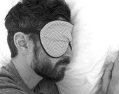 Mens Sleeping Mask, Organic