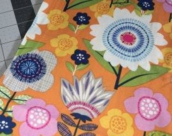 Floral Fabric from Joanns 100% Cotton quilting 2 yards