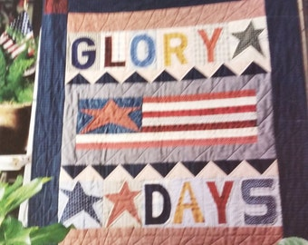 Glory Days Quilts