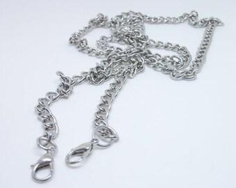 "45"" Nickle Free Chain"