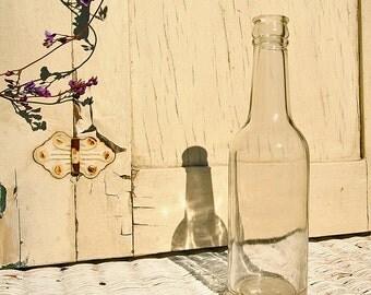 1945 Duraglas Bottle Owens-Illinois Glass Co