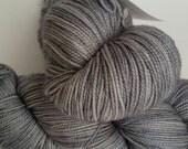 Fingering, Silver Lining - 80/20 First-String PLUS SW Merino Yarn, 11134